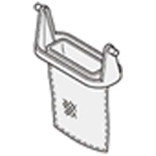 2槽式洗濯機用糸フィルター NET-T50H2