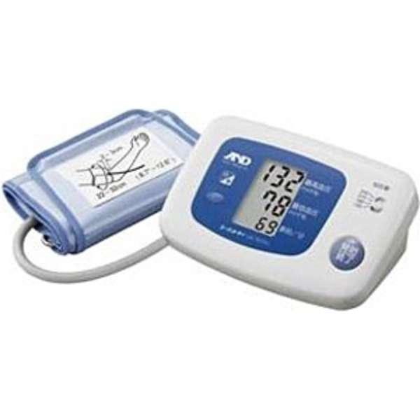通信機能付血圧計 UA-767PC