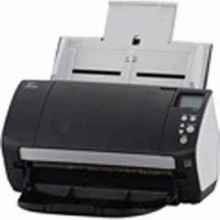 FI-7180 スキャナー ImageScanner ブラック [A4サイズ /USB]