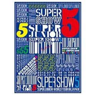 super junior world tour show5 in japan」の検索結果 通販