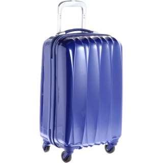 TSAロック搭載スーツケース Arona Lite(32L) 70R01004 ブルー