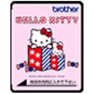 ビックカメラ com - 刺しゅうカード 「ハローキティ」 ECD052