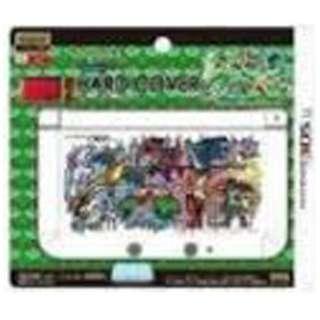 ハードカバー for ニンテンドー3DS LL メガシンカ【3DS LL】