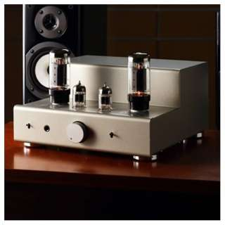 Power amp (main amplifier) vacuum tube amplifier kit TU-8200 [ordering,  build-to-order manufacturing product]