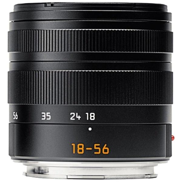 バリオ・エルマーTL F3.5-5.6/18-56mm ASPH.