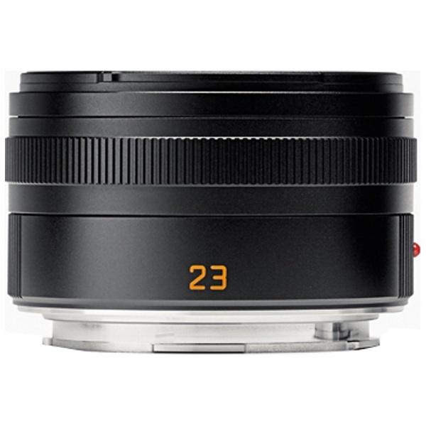 ズミクロンTL F2/23mm ASPH.