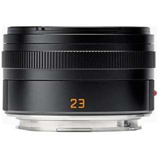 カメラレンズ T F2/23mm ASPH. SUMMICRON(ズミクロン) ブラック [ライカT /単焦点レンズ]
