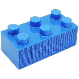 BRICKS-BL アクティブスピーカー BrickS(ブリックス) Blue