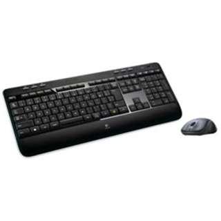 MK520R ワイヤレスキーボード・マウス Wireless Combo [USB /ワイヤレス ]