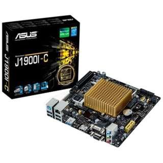 Mini ITXマザーボード [オンボード(Celeron J1900)・DDR3L] J1900I-C