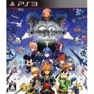 キングダム ハーツ -HD 2.5 リミックス-【PS3ゲームソフト】