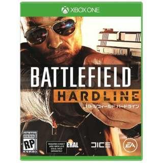 バトルフィールド ハードライン【Xbox Oneゲームソフト】