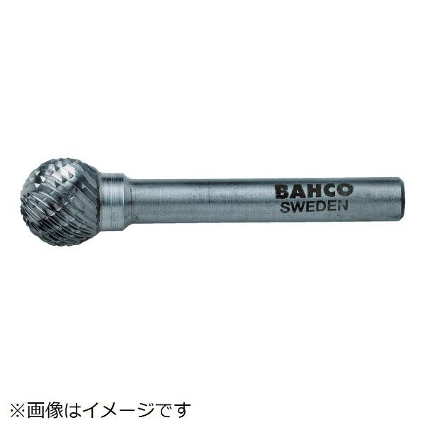 スナップオン ツールズ バーコ 球形超硬ロータリーバーダブルカット BAHD1009M06X_8513