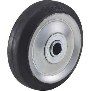 二輪運搬車用車輪 Φ150ゴム車輪 1011用 P150G
