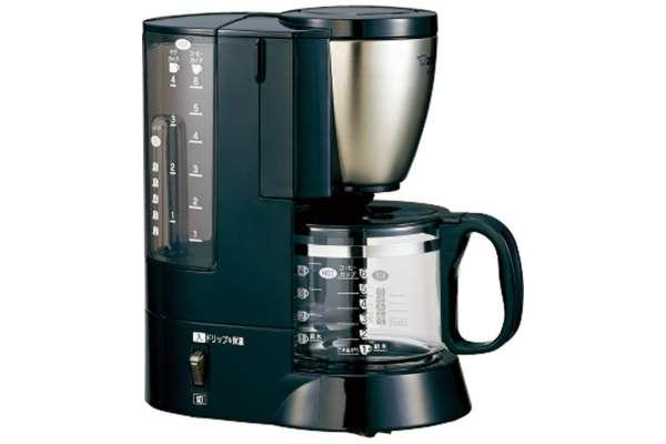 象印マホービン ミルなしコーヒーメーカー「ミルなしコーヒーメーカー「珈琲通」」EC-AS60