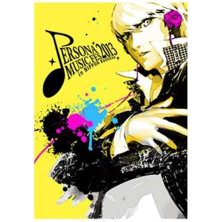 PERSONA MUSIC FES 2013 ~in 日本武道館 初回限定版 【DVD】
