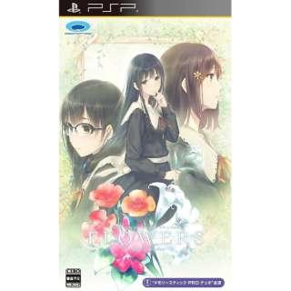 FLOWERS【PSPゲームソフト】
