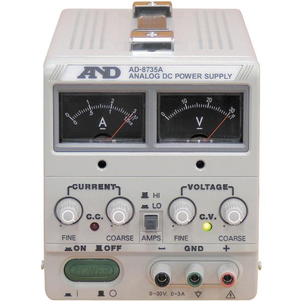 変圧器・安定化電源