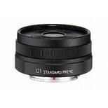 カメラレンズ 01 STANDARD PRIME 8.5mm F1.9 ブラック [ペンタックスQ /単焦点レンズ]