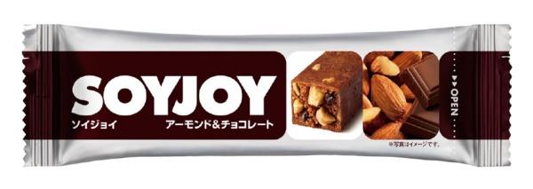 SOYJOY (ソイジョイ) アーモンド&チョコレート 30g