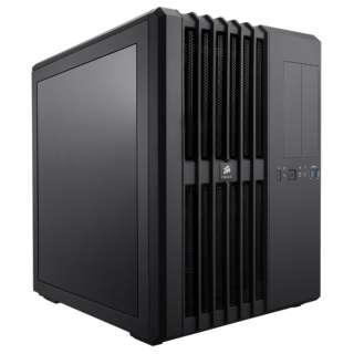 ATX(standard、Micro、Ex)/Mini ITX対応キューブPCケース Air 540 (電源なし・ブラック) CC-9011030-WW