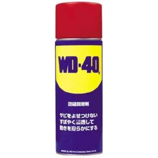 超浸透性防錆潤滑剤 WD40-12オンス WD4012