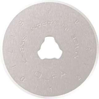 円形刃28ミリ替刃2枚入ブリスター RB282