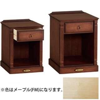 【ナイトテーブル】No.502(メープル(FM))