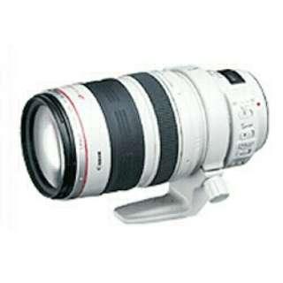 カメラレンズ EF28-300mm F3.5-5.6L IS USM [キヤノンEF /ズームレンズ]