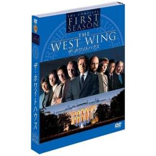 ザ・ホワイトハウス <ファースト・シーズン> セット2 【DVD】