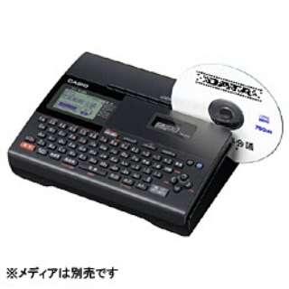CW-K80 ディスクタイトルプリンター