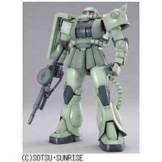 MG 1/100 MS-06J ザクII Ver2.0【機動戦士ガンダム】