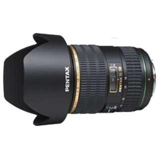 カメラレンズ smc PENTAX-DA★16-50mmF2.8ED AL[IF] SDM APS-C用 ブラック [ペンタックスK /ズームレンズ]