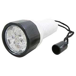 LL37PW 懐中電灯 [LED /単4乾電池×3 /防水]