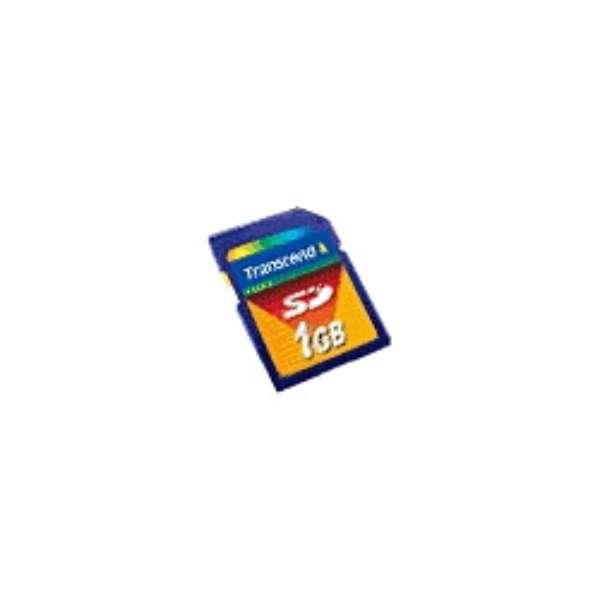SDカード TS1GSDC [1GB]