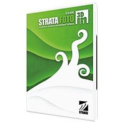 STRATA FOTO 3D[in] 日本語版 for Mac OS X