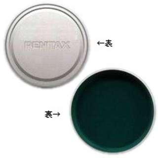 レンズキャップ リミテッド PENTAX(ペンタックス) シルバー Limited49MMLENSCAP [49mm]