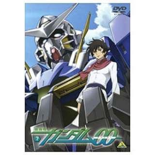機動戦士ガンダム00 7 【DVD】