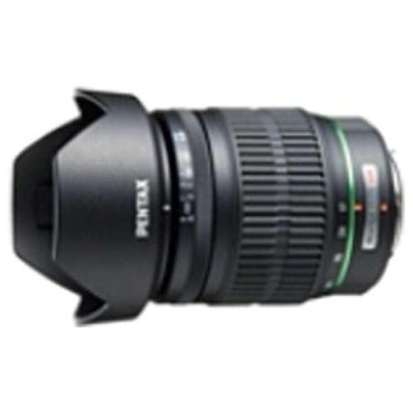 カメラレンズ smc PENTAX-DA 17-70mmF4AL[IF] SDM APS-C用 ブラック [ペンタックスK /ズームレンズ]