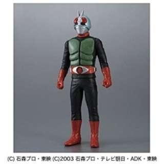 レジェンドライダーシリーズ02 仮面ライダー新2号