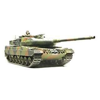 1/35 ドイツ連邦軍主力戦車 レオパルト2 A6