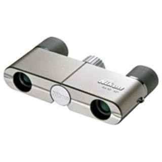 4倍双眼鏡 「遊」4×10D CF(シャンパンゴールド)
