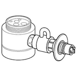 CB-SKF6 分岐水栓