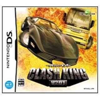 CLASH KING V201 -クラッシュ・キング-【DSゲームソフト】