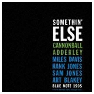bluenoteBEST&MORE1100ブルーノートベスト&モア2:サムシン・エルス 初回限定盤 【CD】