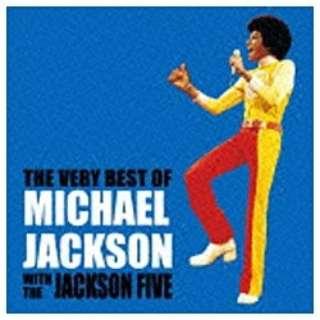 マイケル・ジャクソン/ベスト・オブ・マイケル・ジャクソン +1 【CD】