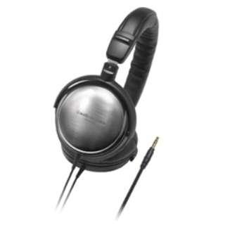 ヘッドホン ATH-ES10 [φ3.5mm ミニプラグ /ハイレゾ対応]
