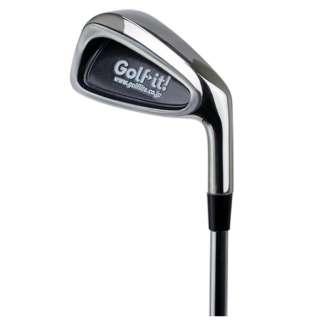 ゴルフ ショットメンテナンス用品 ショートクラブ スイング(約630mm/約370~420g) G-142