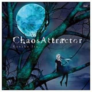 いとうかなこ/Chaos Attractor 初回限定盤  【CD】