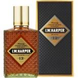 I.W.ハーパー 12年 750ml【ウイスキー】